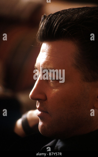 David Lynch David Lynch david lynch - Stock Image