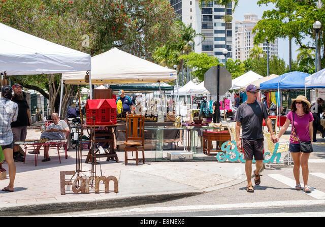 Organic Farmers Market In West Palm Beach