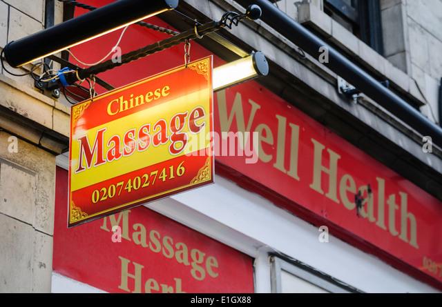 Think, Asian massage parlors near union square