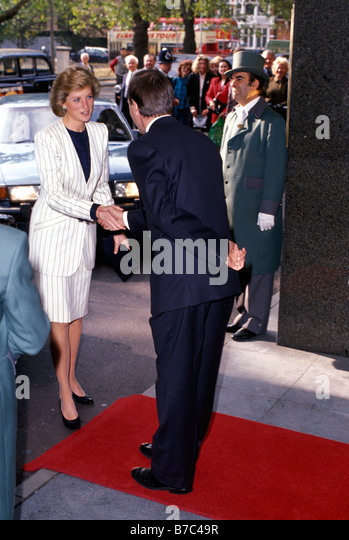 Princess di stock photos princess di stock images alamy for 32 princess of wales terrace