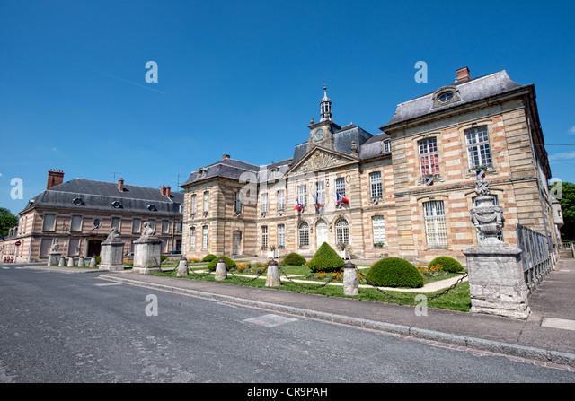 Hotel Saint Menehould