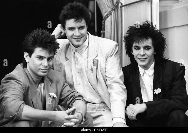 Duran Duran - A View To A Kill (Dangereusement Votre)