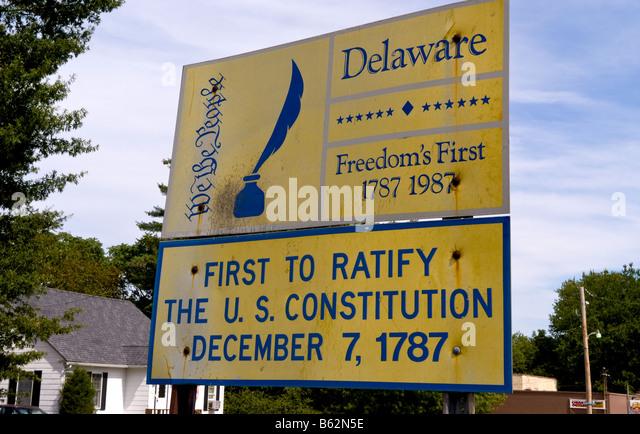 Constitution 1787 Stoc...