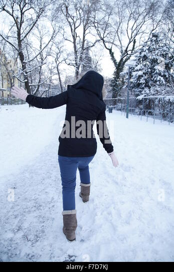 Slip And Fall Stock Photos Amp Slip And Fall Stock Images