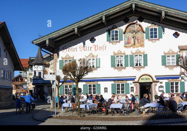 Hotel Alte Post Garmisch Partenkirchen