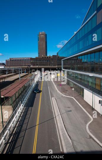 Central Station - Ola