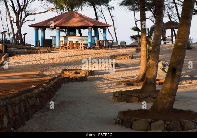 Goa Beach House Varca Goa India