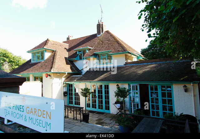 Bluebirds Tea Room St Margarets