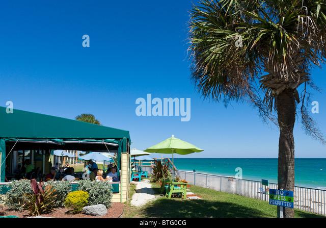 Beachside Cafe Vero Beach