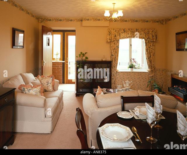 Living Room Unit Blackburn