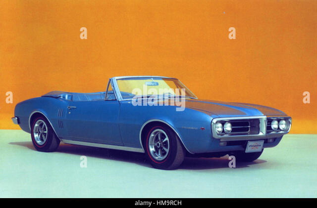 Firebird car stock photos firebird car stock images alamy General motors convertibles