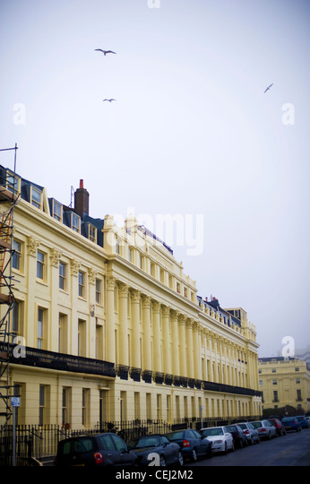 City Of Brighton And Hove Sussex England Stock Photos City Of Brighton And Hove Sussex England