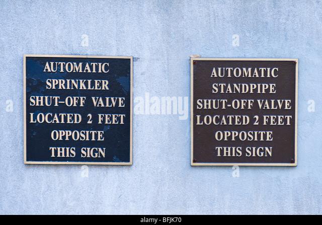 Shut Off Valve Stock Photos Amp Shut Off Valve Stock Images