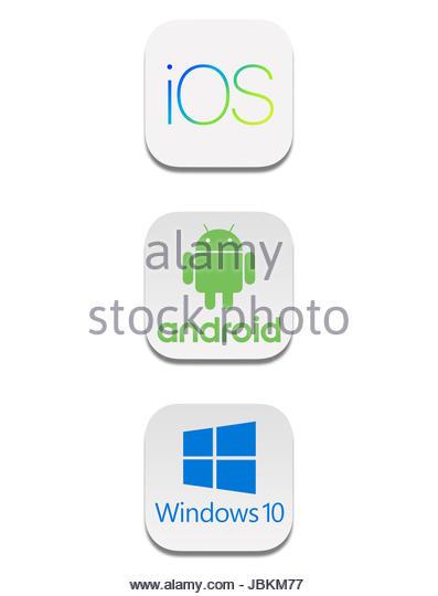 Ios Stock Photos & Ios Stock Images