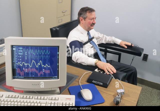 lie detector test stock photos lie detector test stock images alamy. Black Bedroom Furniture Sets. Home Design Ideas