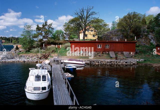 Boats - Stock Image