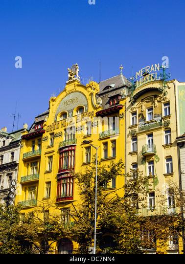Bb Hotel Prag City
