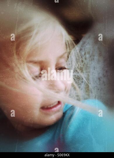 Closeness. - Stock Image