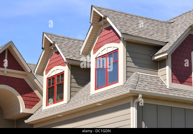 Roof Dormer Stock Photos Roof Dormer Stock Images Alamy