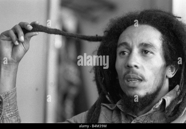 a biography of bob marley the jamaican reggae singer Bob marley, soundtrack: strange days bob marley was born on february 6, 1945, in nine miles, saint ann, jamaica, to norval marley and cedella booker his father was a jamaican of english descent.
