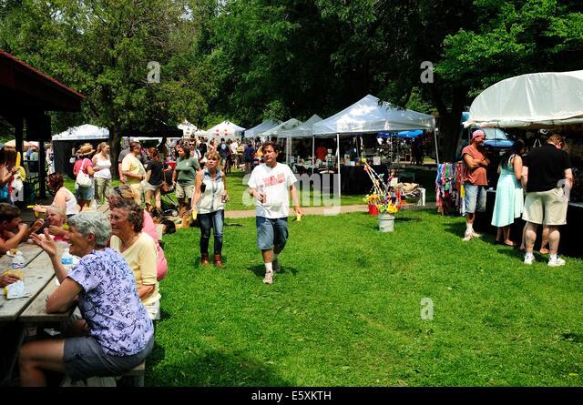 Lenox Arts And Crafts Fair