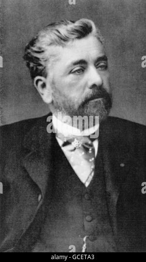 Gustave eiffel stock photos gustave eiffel stock images for Eiffel architect
