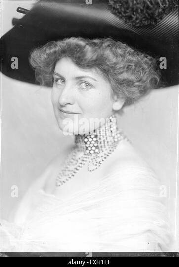 Alma Mahler Stock Photos & Alma Mahler Stock Images - Alamy