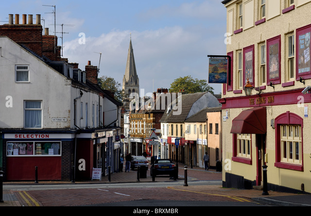 Wellingborough United Kingdom  city photos : Wellingborough Northamptonshire Stock Photos & Wellingborough ...