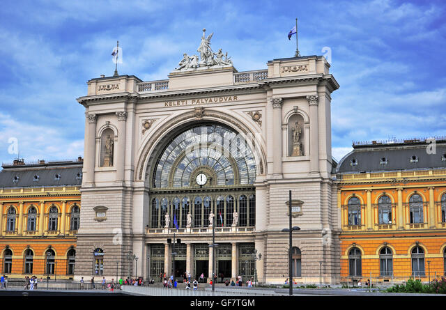 budapest keleti stock photos budapest keleti stock images alamy. Black Bedroom Furniture Sets. Home Design Ideas