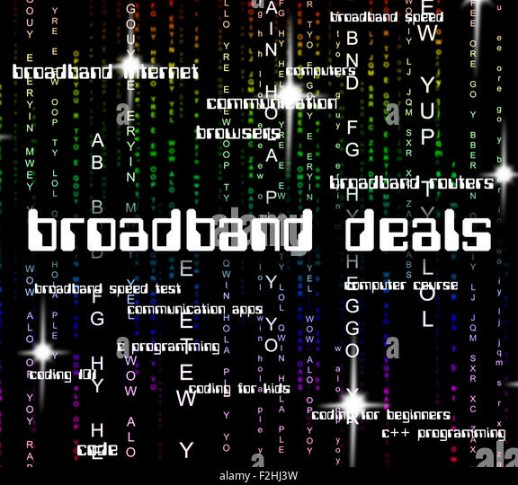 Technology deals website