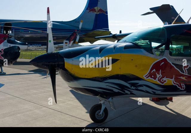 Extra 300 Propeller Stock Photos and Images