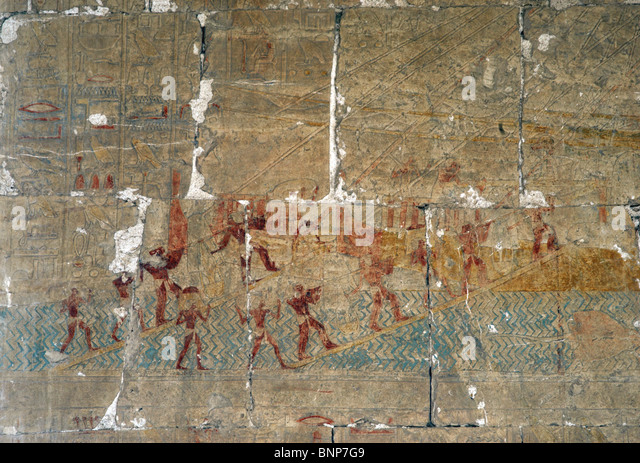 Ancient Egypt Soldiers Stock Photos & Ancient Egypt ...