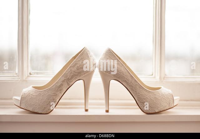 High Healed Shoes