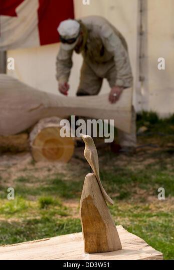 Live sawing stock photos images alamy