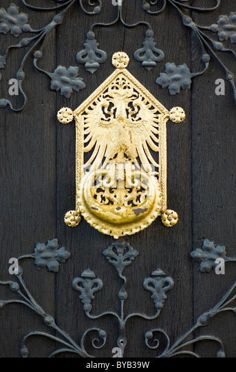 Door latches stock photos door latches stock images alamy for Door lock germany