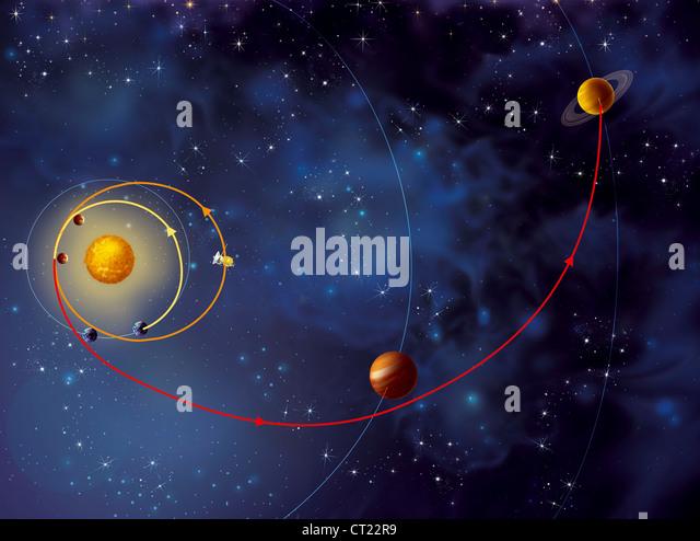 Cassini Stock Photos & Cassini Stock Images - Alamy