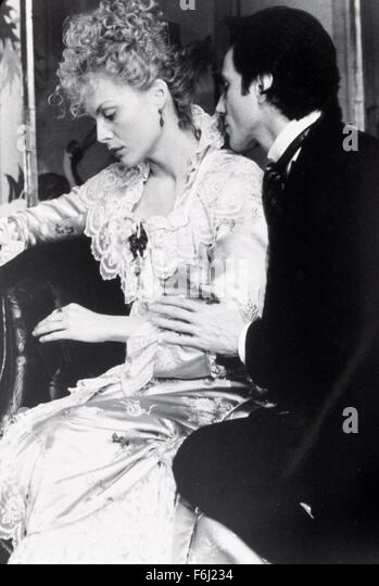 an analysis of the age of innocence by martin scorsese The basic trouble with martin scorsese's the age of innocence (columbia) is  edith wharton's novel looking back fifty years in 1920, wharton.