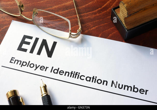 federally assigned employer id# ein Obtain an ein or federal tax id number for your business obtaining an ein for your business is fast and easy through legalzoom an employer identification.