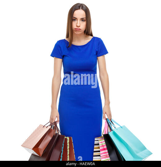 Unhappy Customer Shop Stock Photos & Unhappy Customer Shop ...