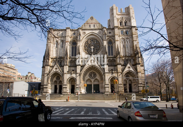 an analysis of the cathedral of st john the divine Cathedral of st john the divine, nyc, new york, ny 18,374 likes 583 talking about this 113,636 were here the cathedral of st john the divine, the.