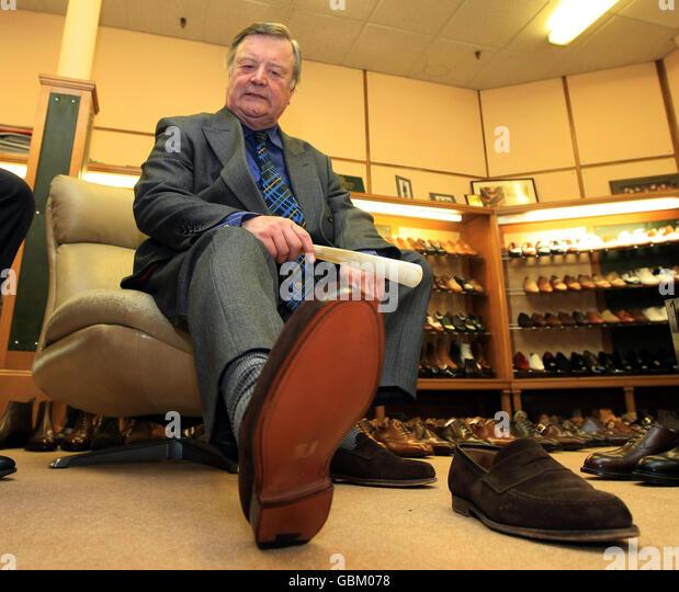 Ken Clarke Shoes