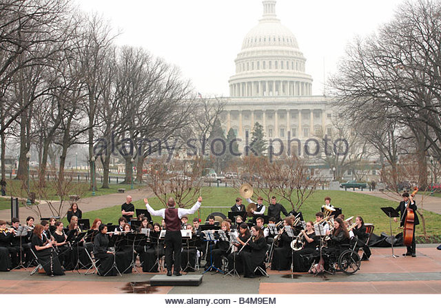 Outdoor orchestra stock photos outdoor orchestra stock images alamy