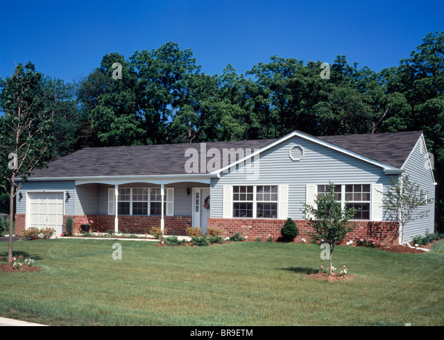 1960s Houses Stock Photos & 1960s Houses Stock Images - Alamy