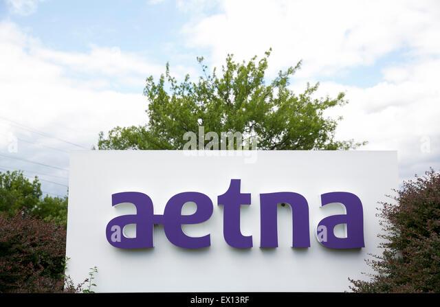 aetna logo stock photos amp aetna logo stock images alamy