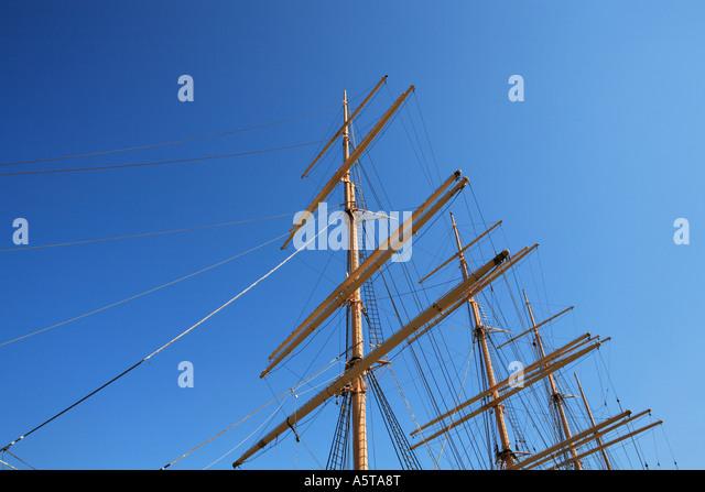 4 Masts Stock Photos Amp 4 Masts Stock Images Alamy