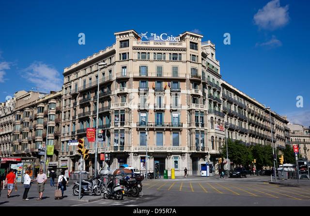 Hotel Ginebra Barcelona Spain