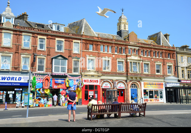 Exmouth United Kingdom  city images : Exmouth Town Stock Photos & Exmouth Town Stock Images Alamy