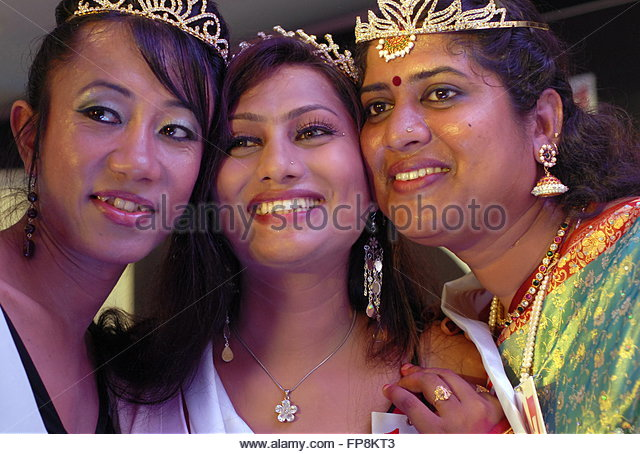 winner of the miss india transgender pageant karina shalini c from