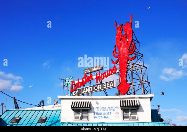 Lobster House Restaurant Stock Photos & Lobster House Restaurant Stock Images - Alamy