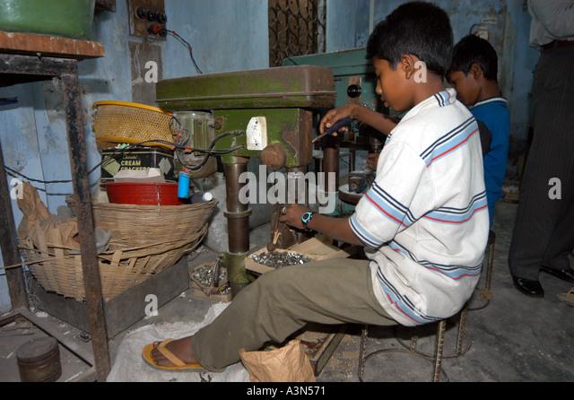 Child Labour Factory Stock Photos Amp Child Labour Factory